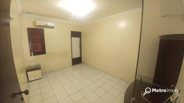 Casa de Condomínio com 3 dormitórios para alugar, 80 m² por R$ 2.500/mês - Vila Vicente Fi - Foto 13