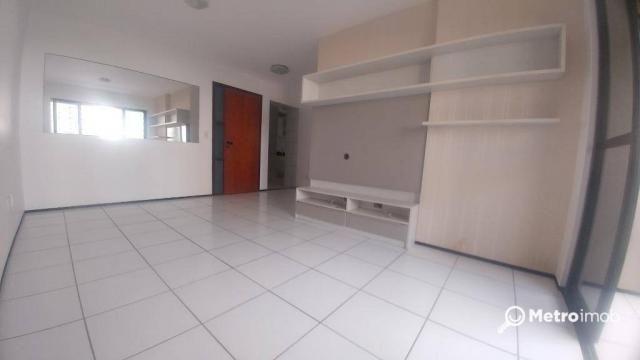 Apartamento com 3 dormitórios para alugar, 86 m² por R$ 2.400,00/mês - Jardim Renascença - - Foto 16