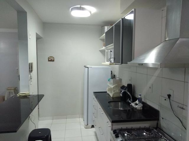 RSB IMÓVEIS Alugo no Ecoparque excelente apartamento mobiliado - Foto 15
