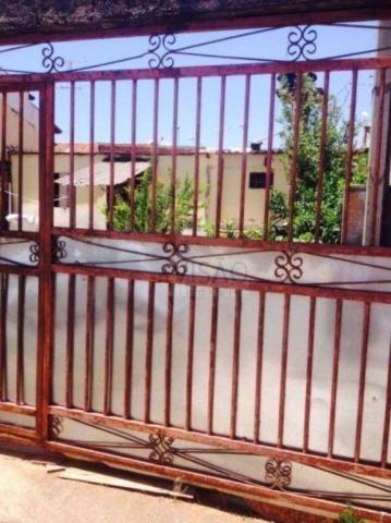 Casa residencial à venda, Recanto das Emas, Recanto das Emas. - Foto 2
