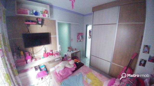 Casa com 3 dormitórios à venda, 180 m² por R$ 450.000,00 - Turu - São Luís/MA - Foto 14