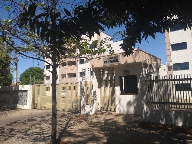 Residencial Pantanal 704 Sul