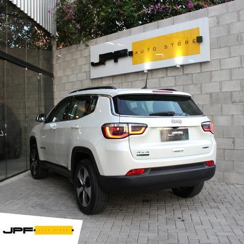 Jeep Compass Longitude Diesel 2016/2017 - Foto 5