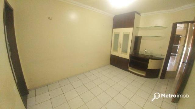 Casa de Condomínio com 3 dormitórios para alugar, 80 m² por R$ 2.500/mês - Vila Vicente Fi - Foto 15