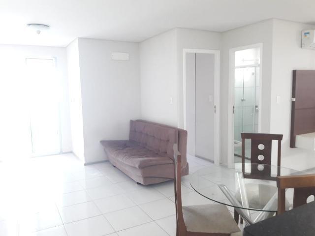 Apartamento Sala/Quarto Mobiliado na Ponta D'areia - Foto 6
