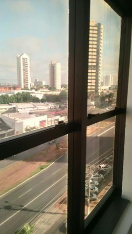 Alugo sala comercial Centro Empresarial Cuiabá - Foto 8
