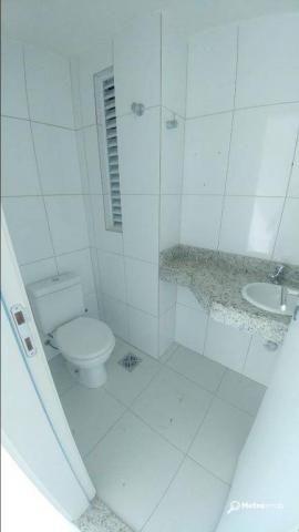 Apartamento com 1 dormitório para alugar, 34 m² por R$ 1.500,00/mês - Jardim Renascença -  - Foto 9