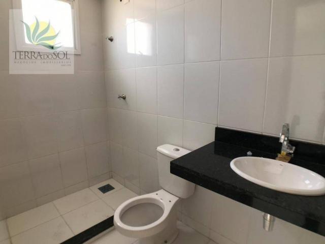 Cobertura duplex no Condomínio Ilhas do Parque no Cocó. - Foto 7