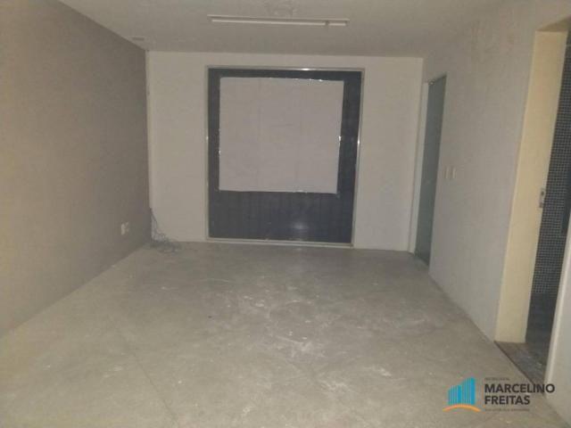 Loja para alugar, 240 m² por R$ 5.009,00/mês - Papicu - Fortaleza/CE - Foto 9
