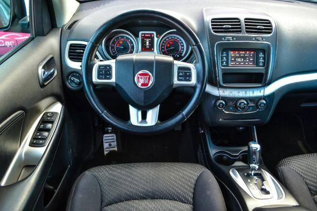 Fiat Freemont com GNV - Sem Entrada - Foto 6
