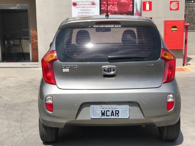 Kia Motors Picanto 1.1 - Foto 4