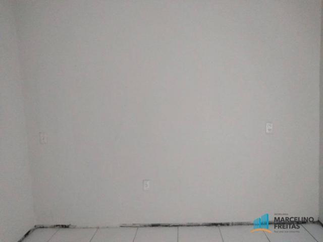 Ponto para alugar, 33 m² por R$ 459/mês - Álvaro Weyne - Fortaleza/CE - Foto 6