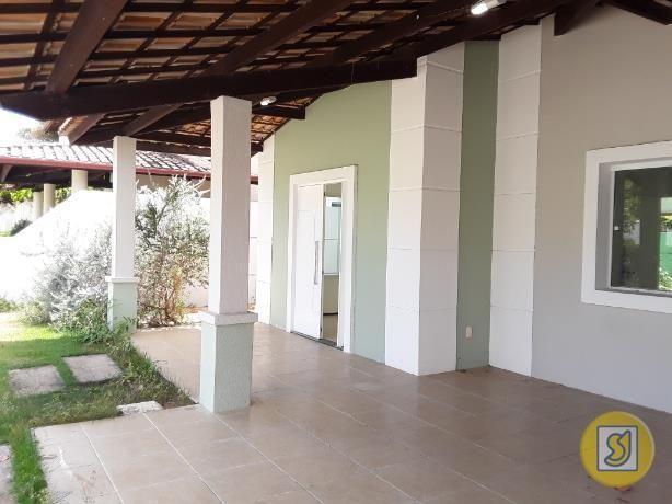 Casa de condomínio para alugar com 4 dormitórios em Centro, Eusebio cod:50524 - Foto 6