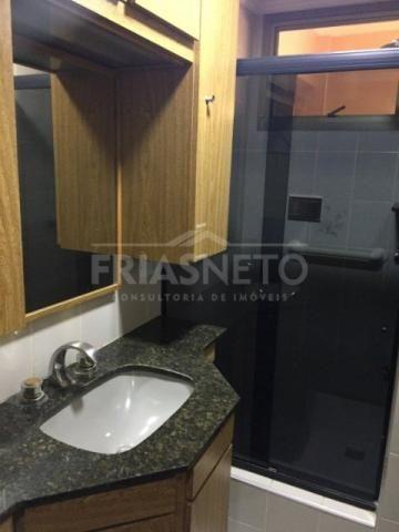 Apartamento à venda com 3 dormitórios em Centro, Piracicaba cod:V47770 - Foto 16