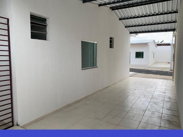 2qrts Cd Fechado Casa Nova Pronta Pra Morar Parque Da Laranjeira zwnxw nimbo - Foto 10