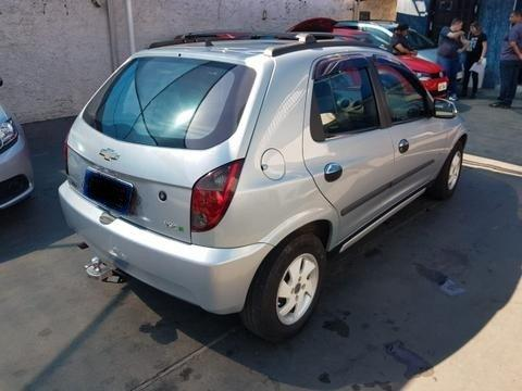 Chevrolet celta - Foto 3