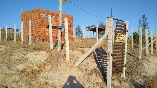 Vendo terreno no no Icaraí