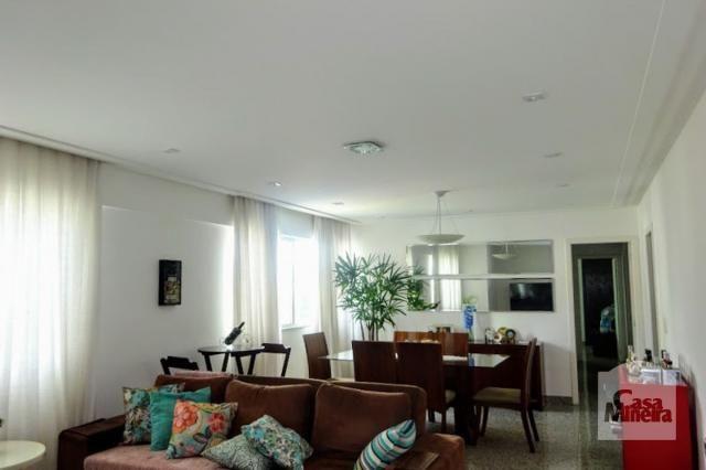 Apartamento à venda com 4 dormitórios em Buritis, Belo horizonte cod:258412 - Foto 2
