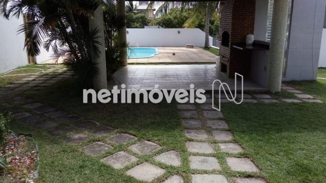 Casa à venda com 4 dormitórios em Guarajuba, Camaçari cod:783109 - Foto 12