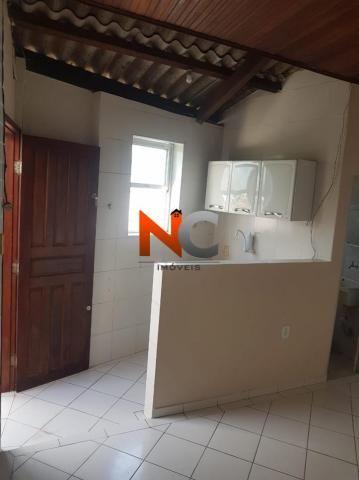 Casa tipo quitinete/conjugado - r$ 1.000,00 - catete/gloria - Foto 15