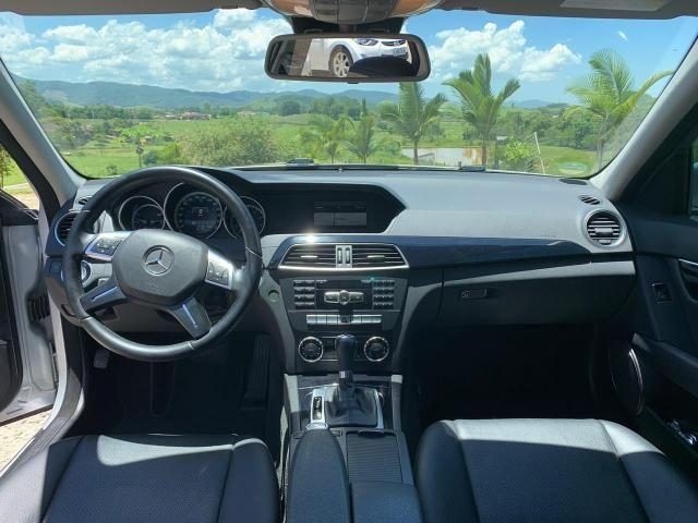 Mercedes-Benz C-180 Sport - Foto 2
