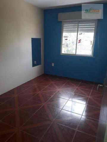 Casa com 3 dormitórios para alugar, 1 m² por R$ 2.200,00/mês - Fragata - Pelotas/RS - Foto 2