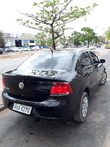 Volkswagen Voyage - Foto 4