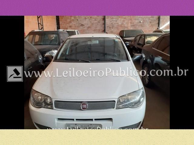 Automóvel Fiat/palio Fire Economy 2010 afnrg vuxsq
