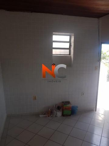 Casa tipo quitinete/conjugado - r$ 1.000,00 - catete/gloria - Foto 12