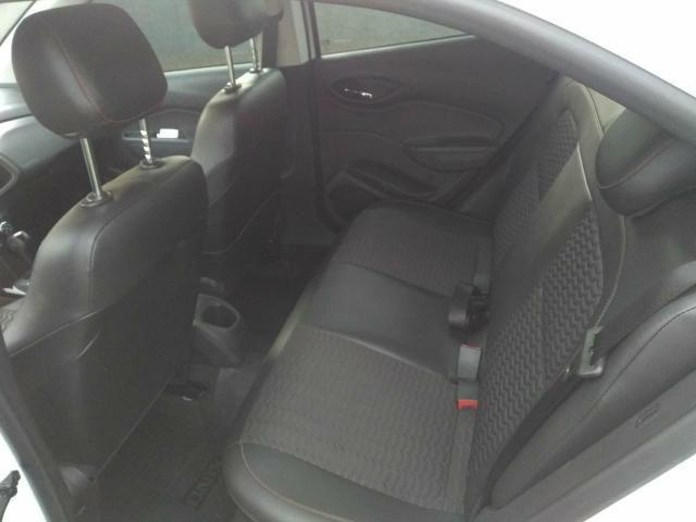 Chevrolet Onix ltz 1.4 8v flex Power 5p aut - Foto 6