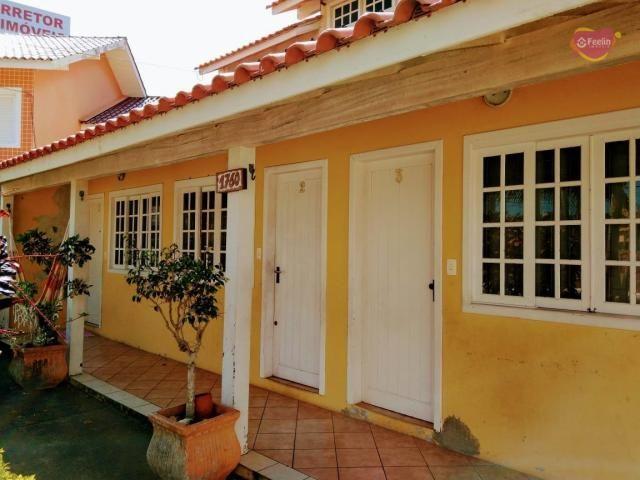 Casa à venda com 5 dormitórios em Açores, Florianópolis cod:A1043 - Foto 7
