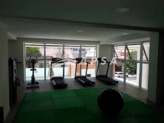 Apartamento para alugar com 1 dormitórios em Barra, Salvador cod:30216 - Foto 6