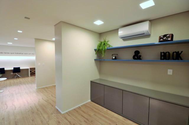 Atmosphere ALTO PADRÃO com 4 Suites ADRIANÓPOLIS - Foto 4
