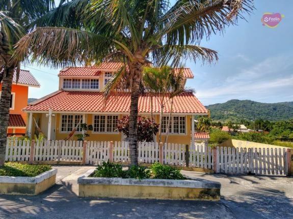 Casa à venda com 5 dormitórios em Açores, Florianópolis cod:A1043 - Foto 2