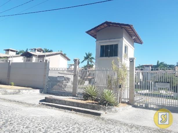 Casa de condomínio para alugar com 4 dormitórios em Centro, Eusebio cod:50524