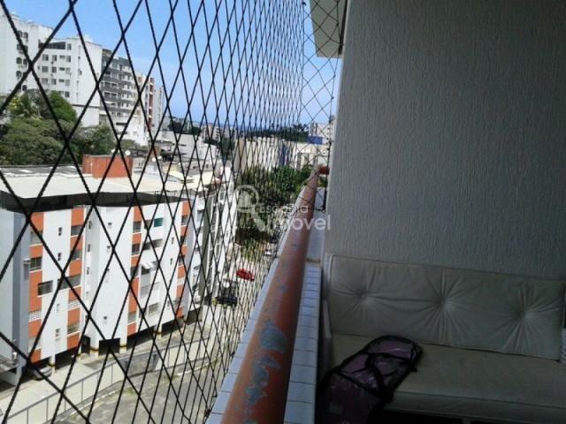 Apartamento 3 quartos a venda, amplo nascente r$ 460.000,00 rio vermelho - Foto 2