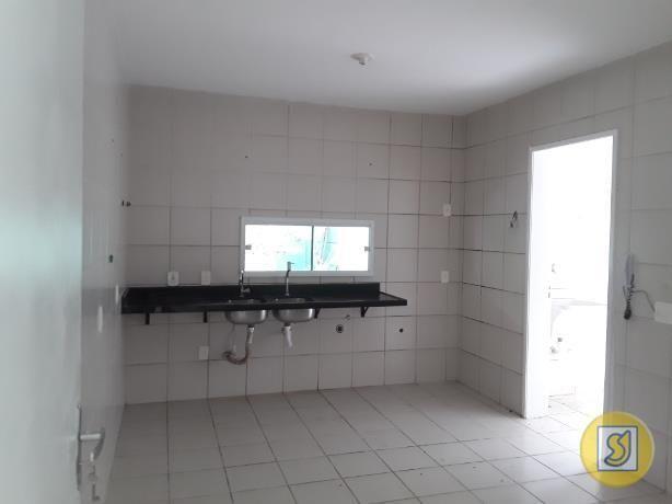 Casa de condomínio para alugar com 4 dormitórios em Centro, Eusebio cod:50524 - Foto 11