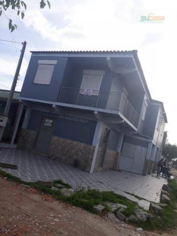 Casa com 3 dormitórios para alugar, 1 m² por R$ 2.200,00/mês - Fragata - Pelotas/RS - Foto 3