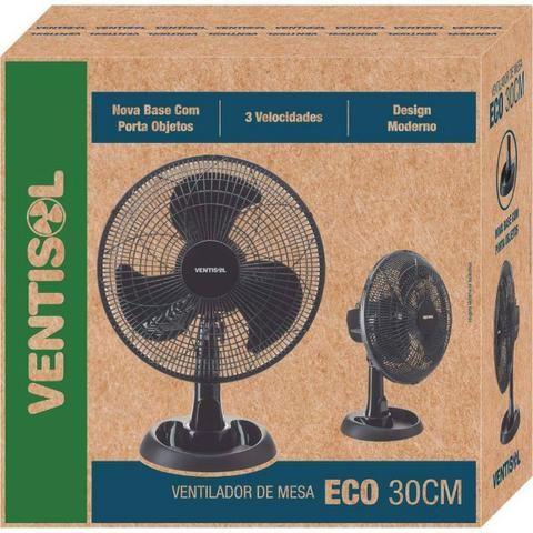 Ventilador de Mesa Eco - Ventisol - Foto 3