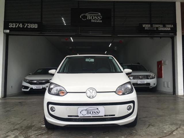 VW UP MOVE TSI 2017 - VEICULO SEGUNDO DONO, REVISADO