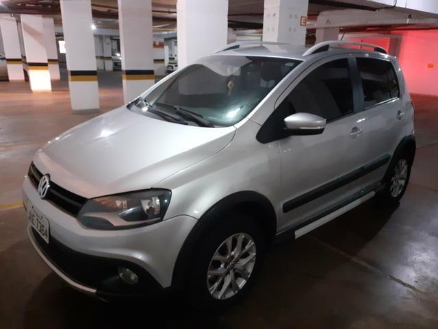 Volkswagen Crossfox 1.6 Flex MI - Foto 4