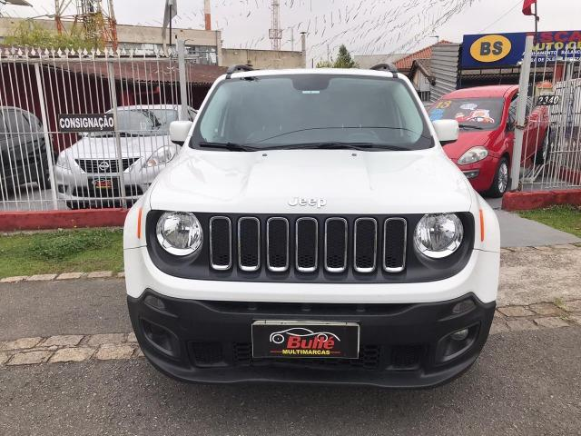 Jeep Renegade Longitude 2016 - Foto 2