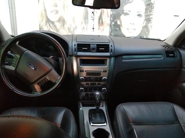 Ford Fusion 31.000 - Foto 5