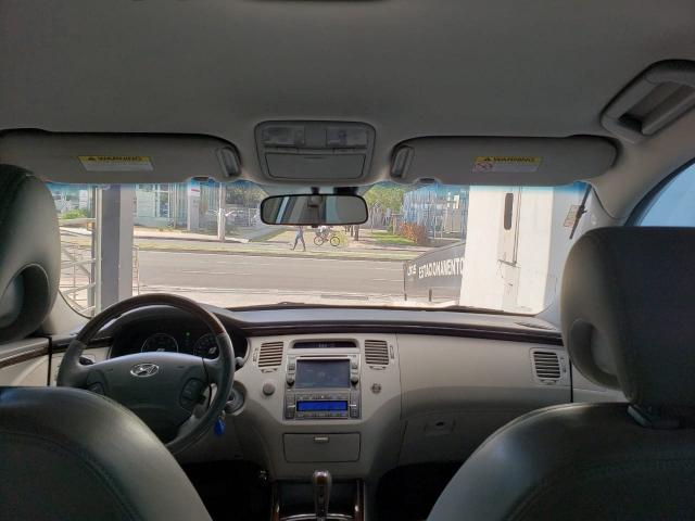 Oportunidade Lindo Azera 2011 3.3 mpfi gls sedan v6 24v gasolina 4p automático - Foto 10