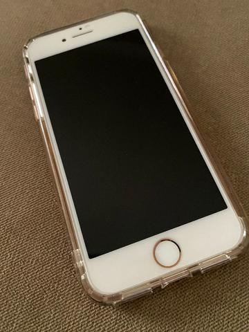 Iphone 7 128GB Rosé Impecável!!!!