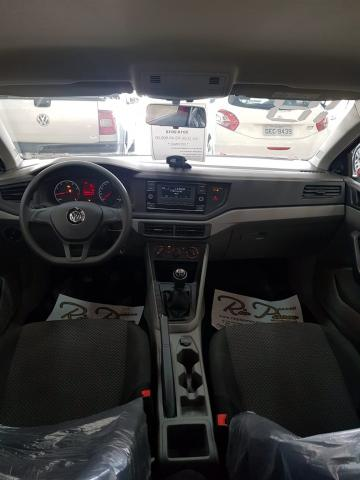 VW - Polo MSI 1.6 18/18 - Troco e Financio! - Foto 9