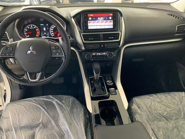 ECLIPSE CROSS 2019/2020 1.5 MIVEC TURBO GASOLINA HPE-S AWD CVT - Foto 8