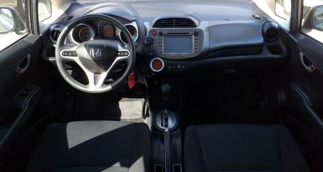 HONDA FIT 1.5 EX 16V FLEX 4P AUTOMATICO. - Foto 5