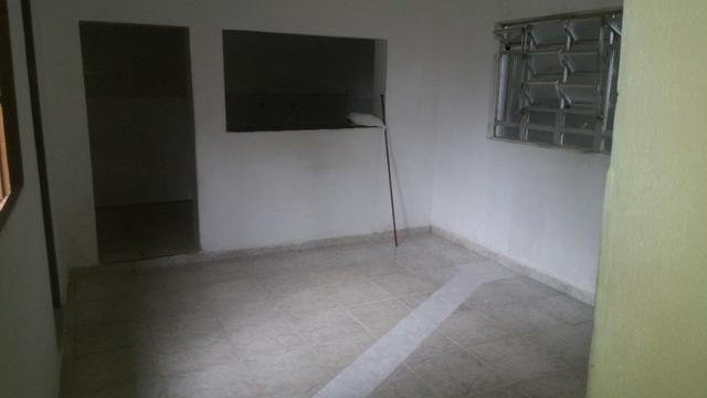 Casa em sao lourenco-MG, 02 quartos - Foto 4