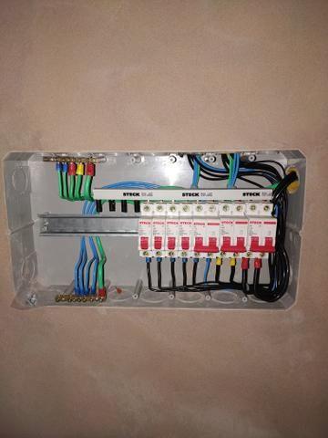 Ágil segurança eletrônica e serviços elétricos - Foto 3